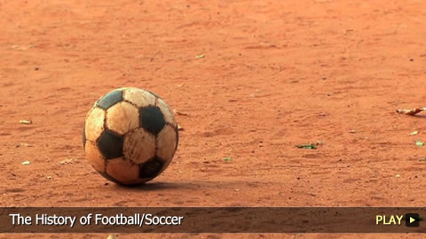 The History of Football-Soccer