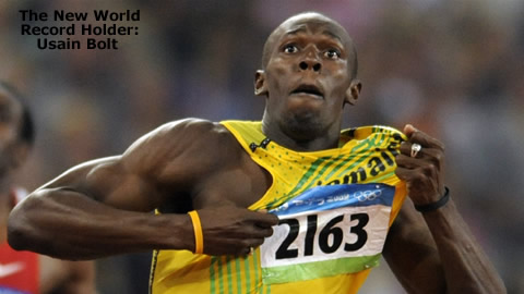 The Life and Career of Usain Bolt
