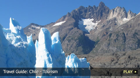 Top Activities To See and Do in Chile