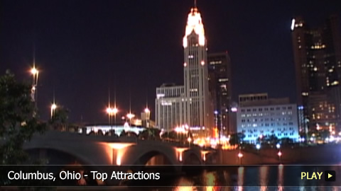 Columbus, Ohio - Top Attractions