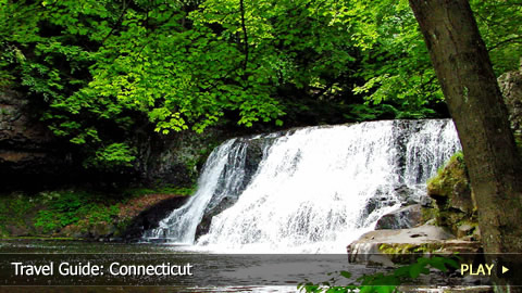 Travel Guide: Connecticut