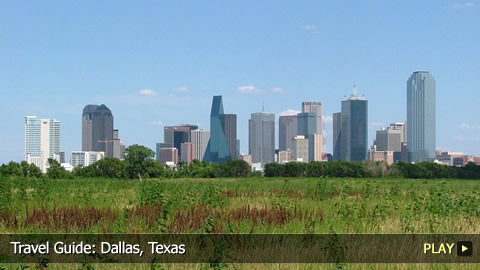 Travel Guide: Dallas, Texas