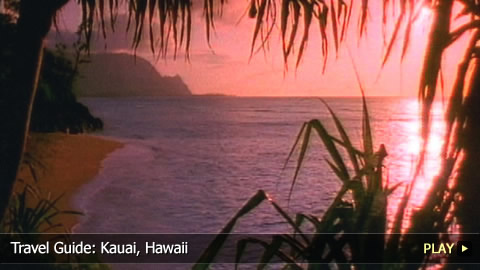 Travel Guide: Kauai, Hawaii