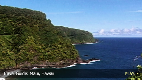 Travel Guide: Maui, Hawaii