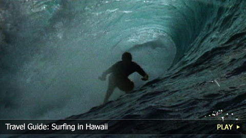 Travel Guide: Surfing in Hawaii