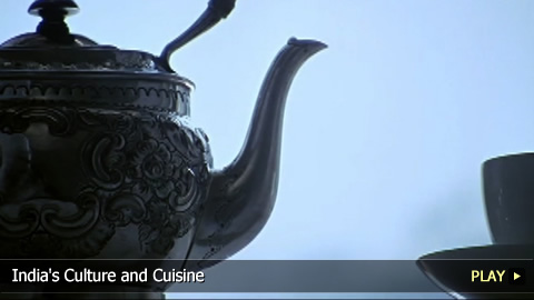 India's Culture and Cuisine
