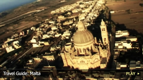 Travel Guide: Malta