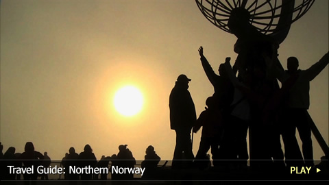 Travel Guide: Northern Norway