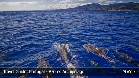 Travel Guide: Portugal - Azores Archipelago