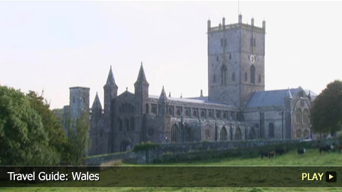 Travel Guide: Wales
