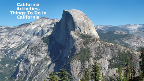 Top 5 Things To See in California