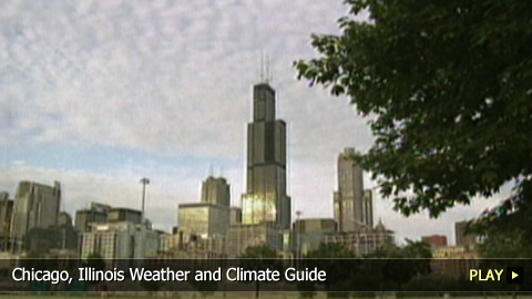 Chicago, Illinois Weather and Climate Guide