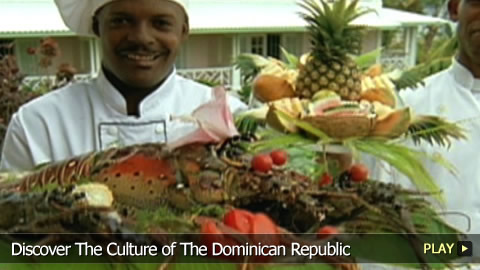 Discover The Culture of The Dominican Republic