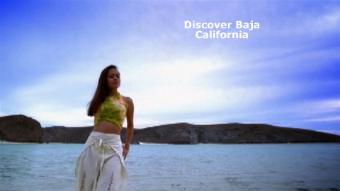 Travel To Baja California