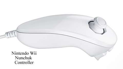 The Wii Nunchuck Review