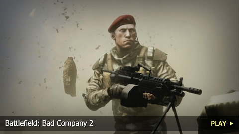 7 Things You Should Know About Battlefield Bad Company 2