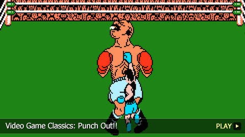Video Game Classics: Punch Out!!