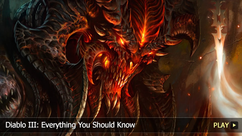 Diablo III: Everything You Should Know
