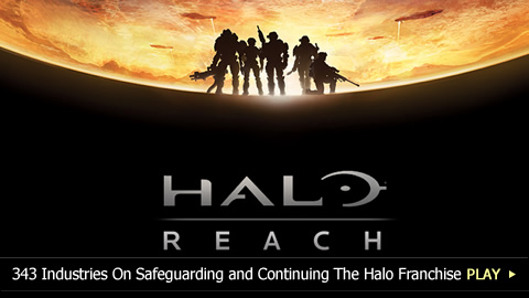 343 Industries On Safeguarding and Continuing The Halo Franchise