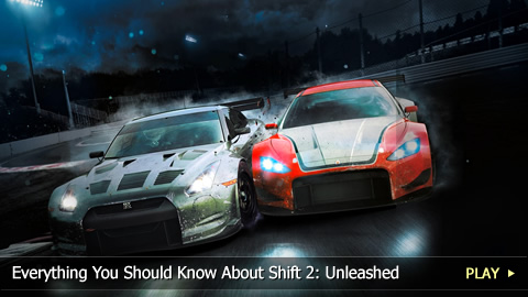 Everything You Should Know About Shift 2: Unleashed