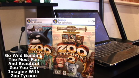 Build Your Very Own Zoo