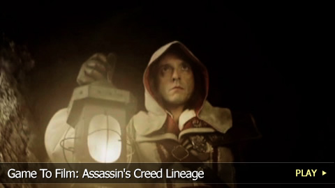 Game To Film: Assassin's Creed Lineage
