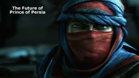 The Future of Prince of Persia