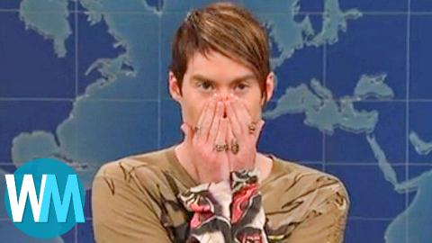 Top 10 Hilarious Stefon SNL MomentsThis video has everything. Welcome to  WatchMojo.com, and today we're counting down our picks for the Top 10  Stefon ...