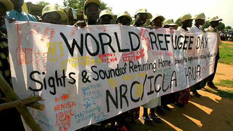 Learn About World Refugee Day