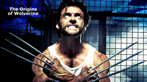 The Origins of Wolverine