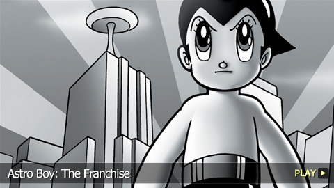 Astro Boy: The Franchise