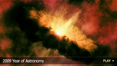 2009 Year of Astronomy