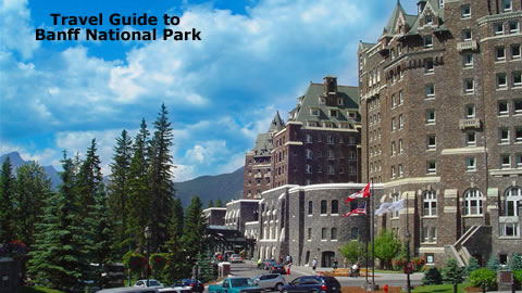 Discover Banff National Park