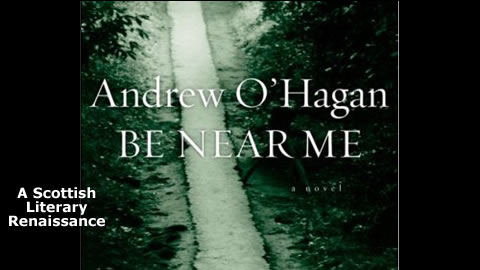 Interview With Scottish Writer and Novelist Andrew O'Hagan