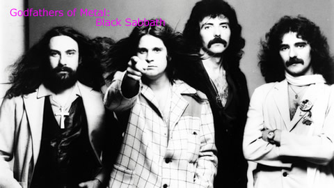 Profile on Black Sabbath