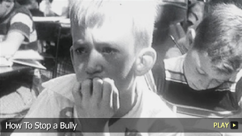 Bullying: Prevention and Tips