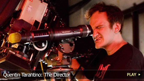 Quentin Tarantino: The Director