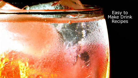 Video Drink Recipe: Tequila Sunrise