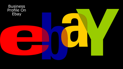 Video Profile On Ebay