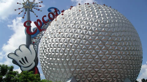 Epcot Center