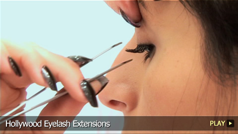 Hollywood Eyelash Extensions