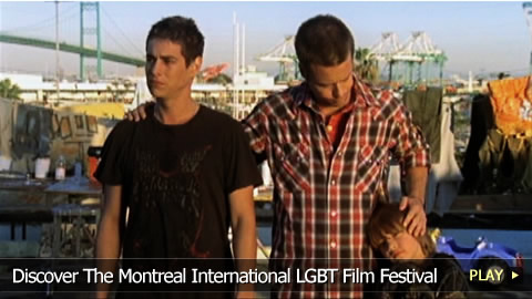 Discover The Montreal International LGBT Film Festival