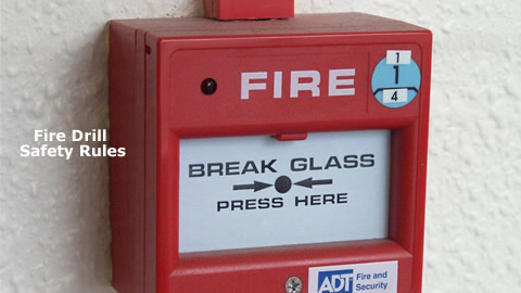 Safety and Fire Prevention: The Fire Drill Part 2