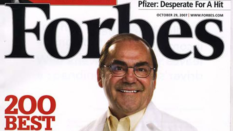 Business Magazines : Forbes