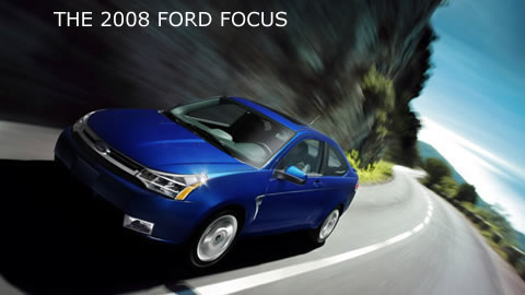 Video Profile: Ford Focus 2008