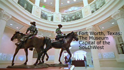 Top Museums in Fort Worth, Texas