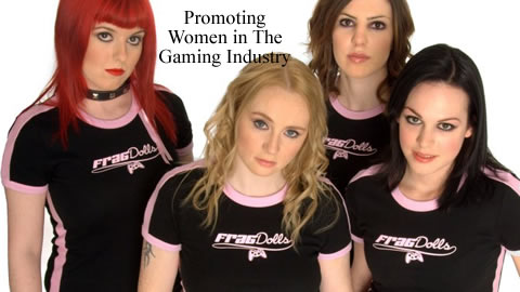 Female Gamers