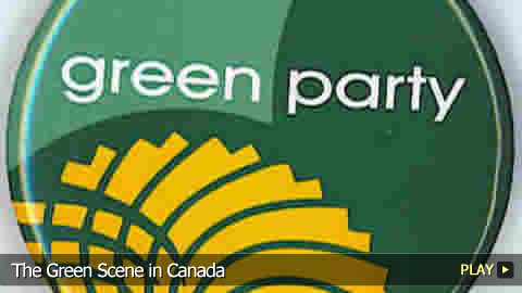 Moving Towards A Greener Canada