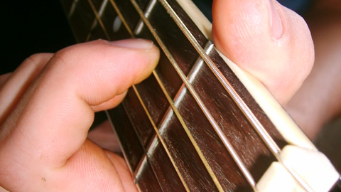 Ways to Play to Bass Guitar