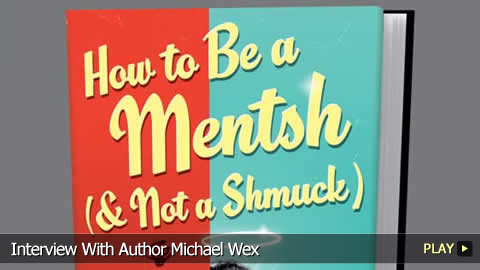 Learn How Not To Be A Shmuck